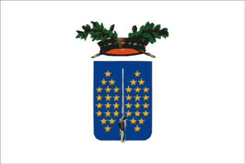 bandiera provincia di vercelli