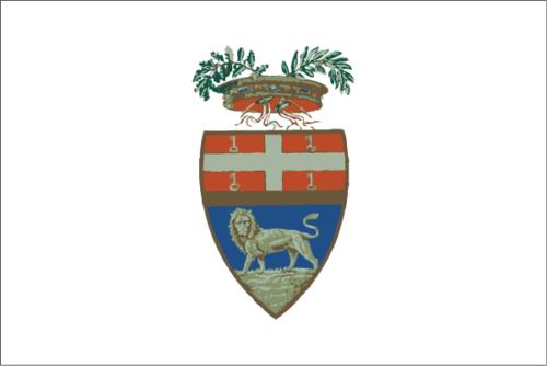 bandiera provincia di viterbo
